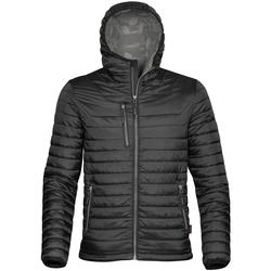 textil Herre Dynejakker Stormtech Gravity Black/Charcoal