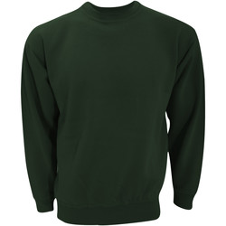 textil Sweatshirts Ultimate Clothing Collection UCC001 Bottle Green