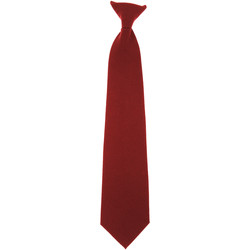 textil Herre Slips og accessories Yoko CT01 Burgundy
