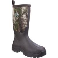 Sko Gummistøvler Muck Boots  Bark