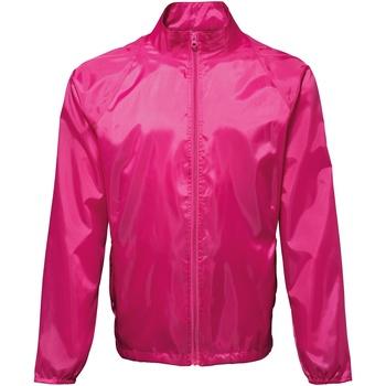 textil Herre Vindjakker 2786 TS010 Hot Pink