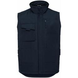 textil Herre Jakker Russell 014M French Navy