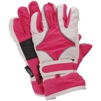 Accessories Pige Handsker Floso  Pink