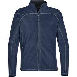 textil Herre Fleecetrøjer Stormtech Shell Navy Blue