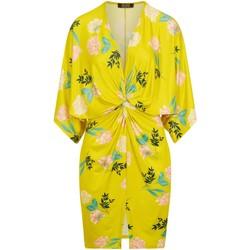 textil Dame Korte kjoler Girls On Film  Multicoloured Floral