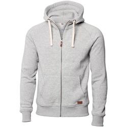 textil Herre Sweatshirts Nimbus NB55M Grey Melange