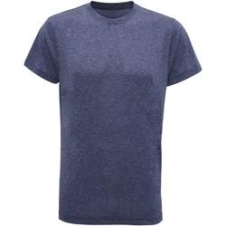textil Herre T-shirts m. korte ærmer Tridri TR010 Blue Melange