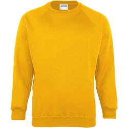 textil Børn Sweatshirts Maddins  Sunflower