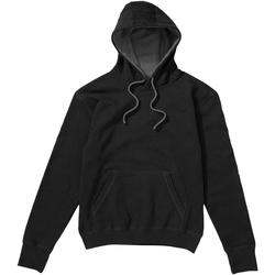 textil Herre Sweatshirts Sg SG24 Black/Grey