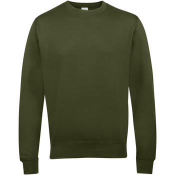 textil Herre Sweatshirts Awdis JH030 Olive Green