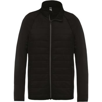 textil Herre Dynejakker Kariban Proact PA233 Black/ Black