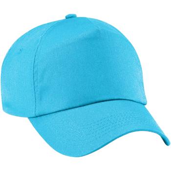 Accessories Kasketter Beechfield BC010 Surf Blue