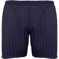 textil Børn Shorts Maddins MD15B Navy