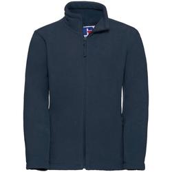 textil Børn Fleecetrøjer Jerzees Schoolgear 8700B French Navy