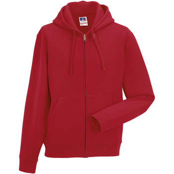 textil Herre Sweatshirts Russell Authentic Classic Red
