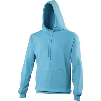 textil Sweatshirts Awdis College Hawaiian Blue