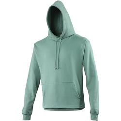 textil Sweatshirts Awdis College Moss Green