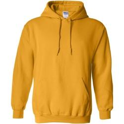 textil Sweatshirts Gildan 18500 Gold