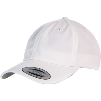 Accessories Herre Kasketter Yupoong  White