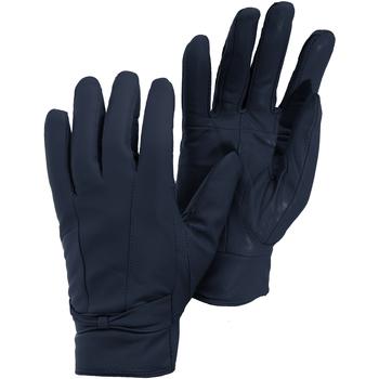 Accessories Dame Handsker Universal Textiles  Navy