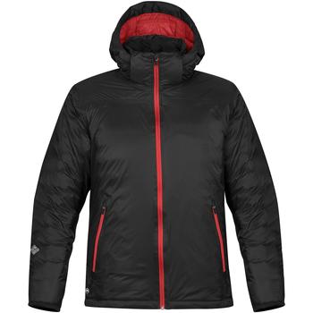 textil Herre Dynejakker Stormtech Black Ice Black/Red