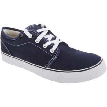 Sko Herre Lave sneakers Dek  Navy Blue