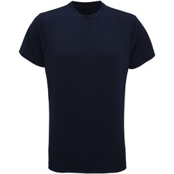 textil Herre T-shirts m. korte ærmer Tridri TR010 French Navy