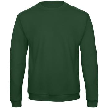 textil Sweatshirts B And C ID. 202 Bottle Green