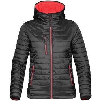 textil Dame Dynejakker Stormtech ST804 Black/ True Red