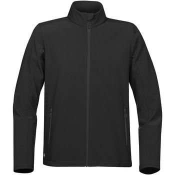 textil Herre Jakker Stormtech KSB-1 Black/Carbon
