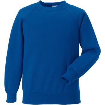 textil Børn Sweatshirts Jerzees Schoolgear 7620B Bright Royal