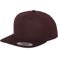Accessories Kasketter Yupoong FF6089M Maroon