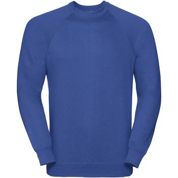 textil Sweatshirts Russell 7620M Bright Royal