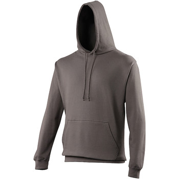 textil Sweatshirts Awdis College Steel Grey
