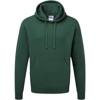textil Herre Sweatshirts Russell 265M Bottle Green