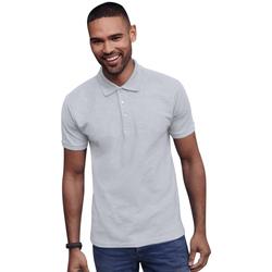textil Herre Polo-t-shirts m. korte ærmer Sg SG50 Light Oxford
