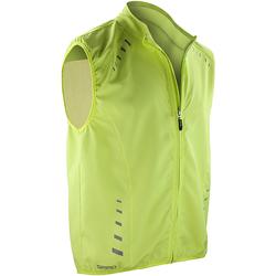 textil Herre Sportsjakker Spiro S259X Neon Lime