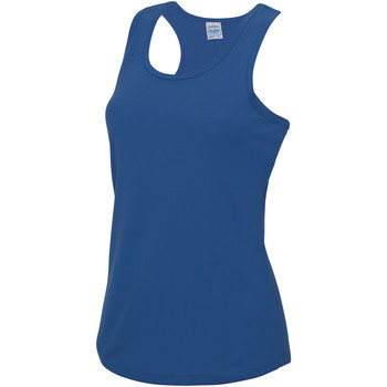 textil Dame Toppe / T-shirts uden ærmer Awdis JC015 Royal Blue