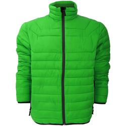 textil Herre Dynejakker Stormtech PFJ-3 Treetop Green/Black
