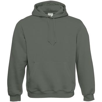 textil Herre Sweatshirts B And C WU620 Millennial Khaki