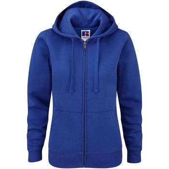 textil Dame Sweatshirts Russell 266F Bright Royal