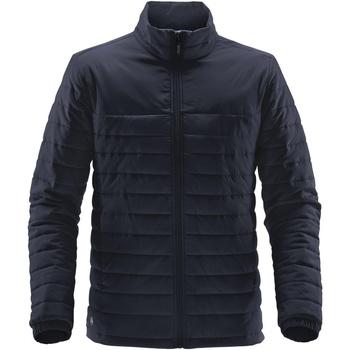 textil Herre Dynejakker Stormtech QX-1 Navy Blue