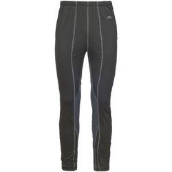 textil Herre Leggings Trespass Tactic Black X