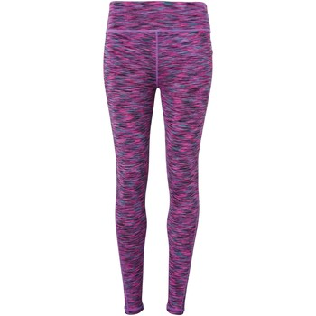 textil Dame Leggings Tridri TR031 Space Pink