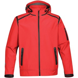 textil Herre Jakker Stormtech ST801 True Red