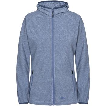 textil Dame Sweatshirts Trespass Jennings Navy