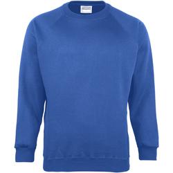 textil Børn Sweatshirts Maddins  Ocean Royal