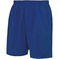 textil Herre Shorts Just Cool JC080 Royal Blue