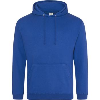 textil Sweatshirts Awdis College Royal Blue