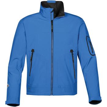 textil Herre Jakker Stormtech ST800 Electric Blue / Black